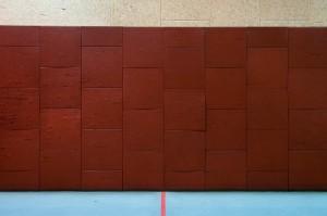 mur blindé installation
